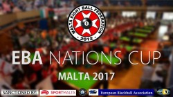 BLACKBALL - Coupe des nations