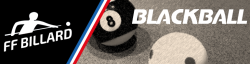 CHAMPIONNATS DE FRANCE BLACKBALL 2020