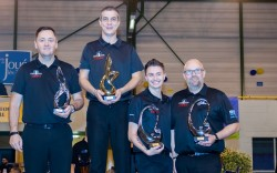 1er tournoi national de blackball saison 2019/2020
