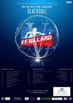 Championnat de France blackball