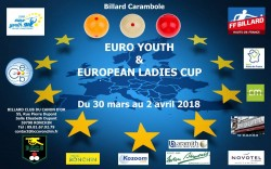 5-QUILLES : Euro Youth à Ronchin