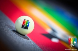 BILLARD 2024 CAMPAGNE VERS PARIS 2024