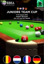 JUNIOR TEAM CUP 2018
