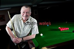 INFO SNOOKER : DÉCÈS DE DOUG MOUNTJOY