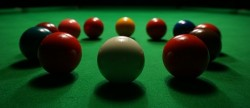 SNOOKER - INTERNATIONAL CHALLENGE CUP 2019