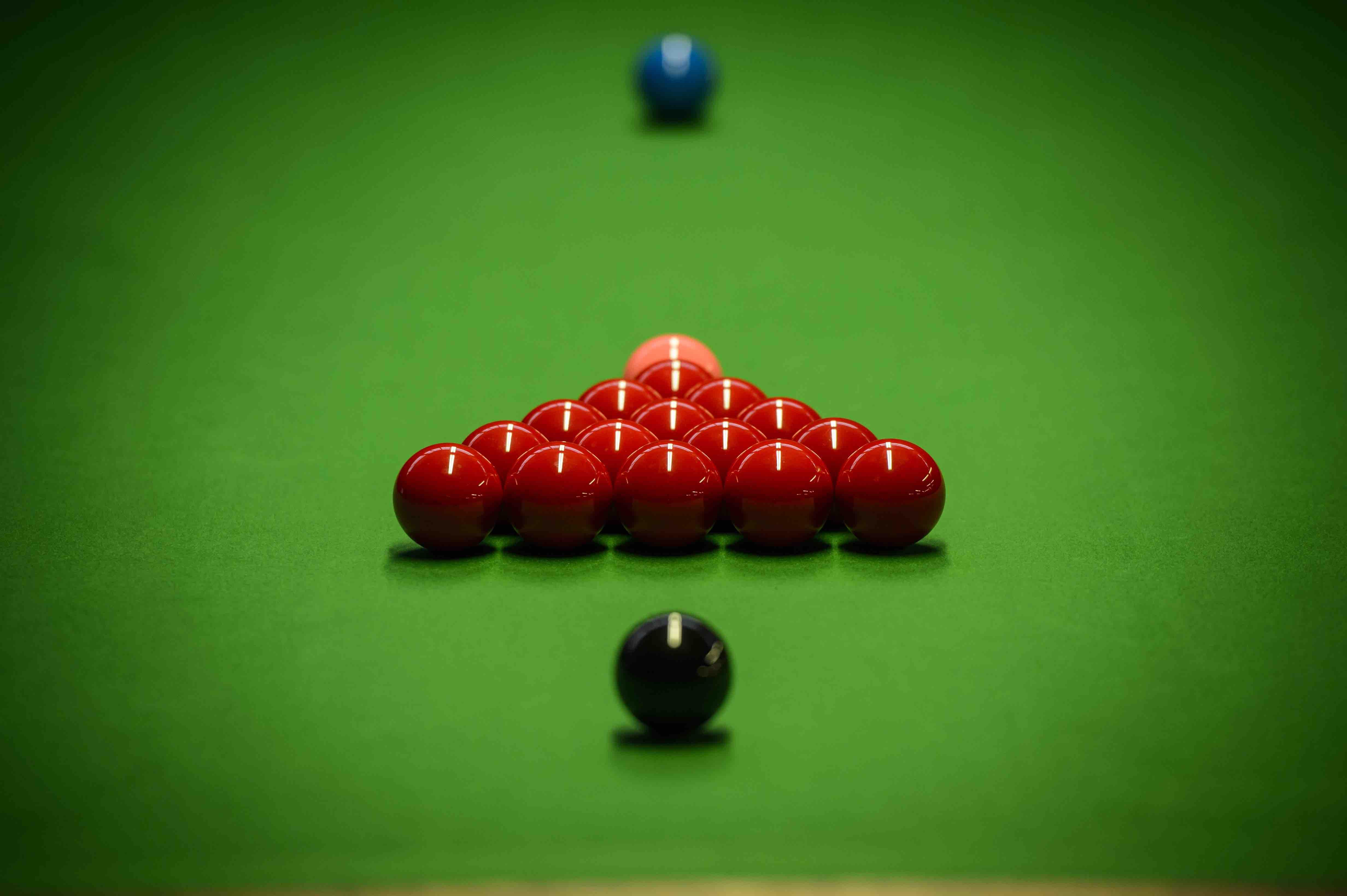 snooker calendar
