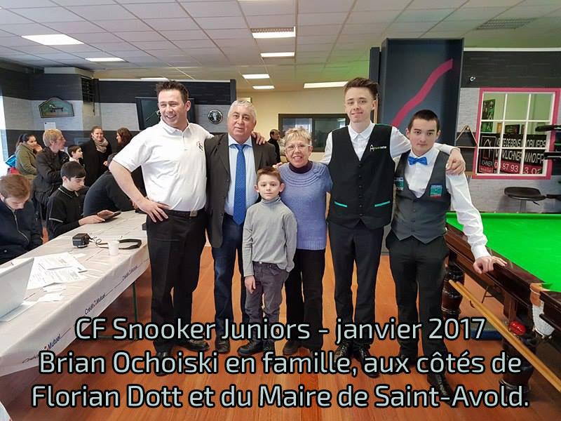 championnat de france snooker juniors f d ration fran aise de billard. Black Bedroom Furniture Sets. Home Design Ideas