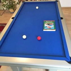 billard-table Toulet Broadway