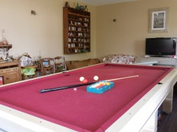 BILLARD CONVERTIBLE FRANCAIS / AMERICAIN / TABLE