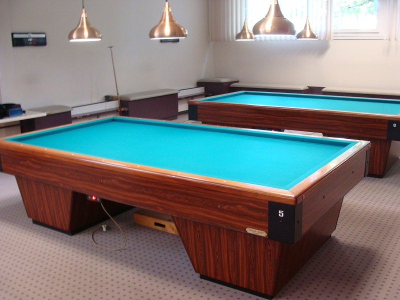 6 billards toulet f d ration fran aise de billard. Black Bedroom Furniture Sets. Home Design Ideas