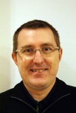 Eric Vaquier