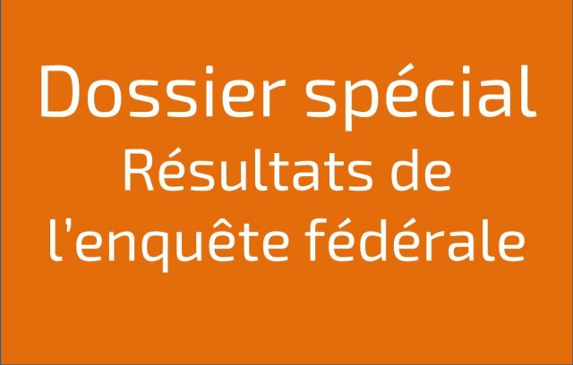 DOSSIER SPECIAL