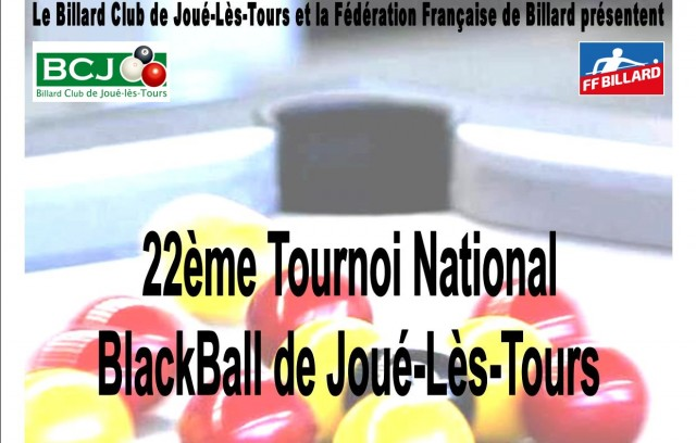 BLACKBALL - TN2